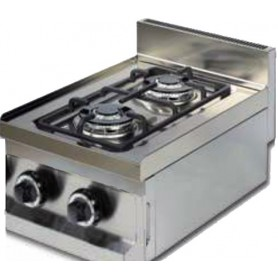 Cocina gas 600 Snack Fred 4CUG2F