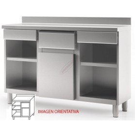 Mueble Cafetera DOCRILUC MCD100