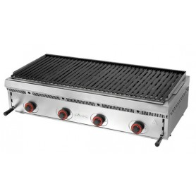 Barbacoa Gas MAINHO Bras-Grill PB120