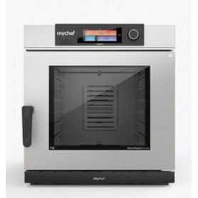 Horno industrial inteligente Distform mychef Evolution L 6GN 2/1